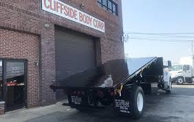 Godwin Flatbeds & Stake Bodies - Cliffside Body Truck Bodies ...