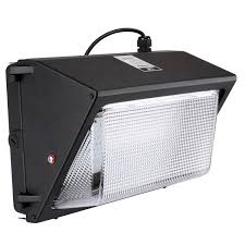 90 watt led wall pack daylight white 400 600w metal halide