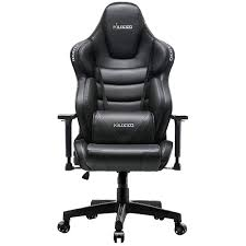 Musso Big & Tall Contoured Gaming Chair Adults Racing Computer Gamer Chair  With Fully Foam, Esports Video Game Chair, PU Leather Executive Office ...