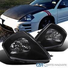 headlights for mitsubishi eclipse ebay