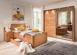 lido 7 schlafzimmer erle oder eiche teilmassiv komplettzimmer schrank bett nachtkommoden
