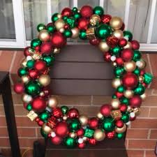 Kmart Christmas Trees Australia by Mums Go Wild For Kmart Christmas Wreath Hack