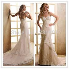 Country Style Wedding Dresses Inside Ucwords