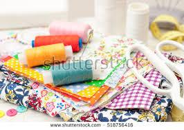 Sewing Stock Royalty Free & Vectors