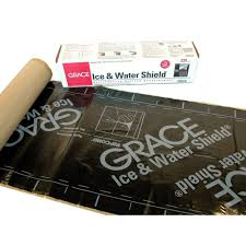 Vycor Deck Protector Or Vycor Plus by Grace Ice U0026 Water Shield 36 In X 75 Ft 225 Sq Ft Roll