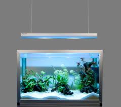 النزل تعيين صرخ aquarium hängeleuchte led