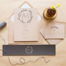 Whimsical Wedding Invitations By Sincerely May
