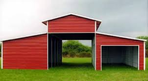 Metal Loafing Shed Kits by Texas Steel Carports And Metal Sheds Online