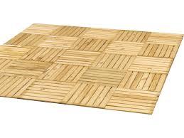 kiefer holzfliese für terrassen ca 50x50 cm kaufen bei