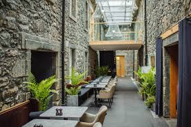 100 Tea House Design 442 Edinburgh Castle Room