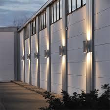wall mounted garden lights photo 3 exterior ideas