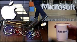 amazon bureau apple vs fbi microsoft and amazon plan briefs in