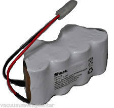 Shark Rechargeable Floor And Carpet Sweeper Battery by Shark Sweeper Battery Ebay