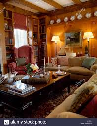 vintage rooms high resolution stock photography and images