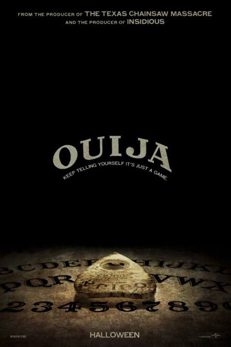 Ouija 2014 Full Movie Download BluRay 480p And 720p
