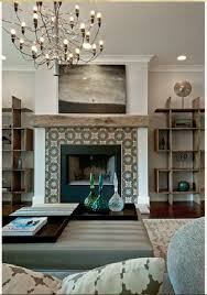 Wood Fireplace Mantel Shelves Designs by Best 25 Shelves Around Fireplace Ideas On Pinterest Craftsman