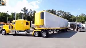 100 Awesome Semi Trucks LIKE A BOSS Worlds Most Amazing Driving Skills