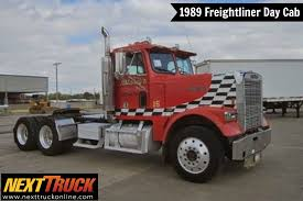 ThrowbackThursday Check Out This 1989 Freightliner Day Cab. View ...