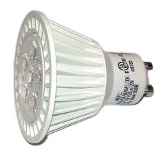 buy led light bulbs gu10 energy certified in stock fast