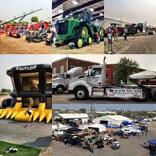 Big Iron Farm Show On Twitter: