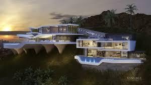 100 Cantilever Homes Cantilever Hollywood Hills Home Interior Design Ideas