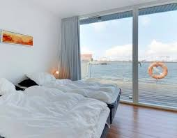 dänemark 8 tage auf einem hausboot mit sauna und whirlpool