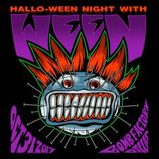 Spirit Halloween Missoula Mt 2017 by Ween
