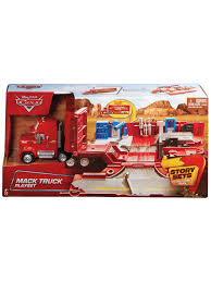 Disney Cars Mack Truck Playset At John Lewis & Partners Amazoncom Cars Mack Track Challenge Toys Games Disney Pixar 2 2pcs Lightning Mcqueen City Cstruction Truck Applique Design Super Playset The Warehouse Mac Trucks Accsories And Hauler Mcqueen Disney 3 Turbo Lowest Prices Specials Online Makro Cars Mack Truck Simulator Bndscharacters Products Disneypixar Tour Is Back To Bring More Highoctane Fun Big 24 Diecasts Tomica Jual Trending Mainan Rc Container The Truk Mcqueen Transporter