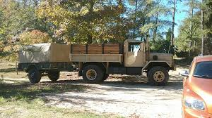 M35a2 Bobbing And Resto | Bobbing And Restoring Our 1968 Kaiser Jeep ... M35 Series 2ton 6x6 Cargo Truck Wikiwand Kaiser Bobbed Deuce A Half Military Truck For Sale 1965 Am General M817 Dump For Sale 11000 Miles Lamar Co M809 Auction Or Lease Pladelphia Pa 1975 Xm35 5 Ton Military Amazoncom Academy 172 Us 25ton Cargo 13410 Toys Games Monster M813a1 Drop Side 5ton Winch Super 1970 Classiccarscom Cc893583 1969 Cc1055949 6x6 At Okoshequipmentcom Youtube 1977 M35a2 4107