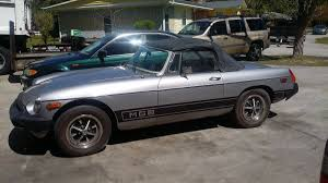 1975 MGB - $3,600 - Myrtle Beach, SC #ForSale #Craigslist ... Craigslist Greenville Sc Cars By Owner Car Reviews 2018 Denver Craigslist Cars Y Trucks By Owner Archives Bmwclubme Nc Best Trucks For Sales Sale Columbia For In News Of New Release 1975 Mgb 3600 Myrtle Beach Sc Forsale Asheville N C Used Petite Chicago North The World 2017