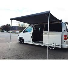 Dometic 2.6m Roll Out Awning (White), VW T4 T5 Xtreme Van - For ... Awning Rail Quired For Attaching Awnings Or Sunshades 2m X 25m Van Pull Out For Heavy Duty Roof Racks Tents Astrosafaricom Show Me Your Awnings Page 3 All About Restaurant Mark Camper Archives Inteeconz Vw T25 T3 Vanagon Arb 2500mm X With Cvc Fitting Kit Outwell Touring Tent Youtube Choosing An Awning Sprinter Adventure Vans It Blog Chrissmith Wanted The Perfect Camper Van Wild About Scotland Kiravans Barn Door T5 Even More
