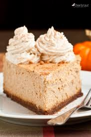 Libbys Pumpkin Pie Cheesecake by Best New York Style Pumpkin Cheesecake Chew Out Loud