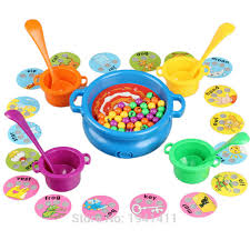 interesting Battery Operated vitality Alphabet Soup toys Spell