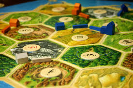 The North American License For Catan Board Game Synonymous With Growth Of Tabletop Gaming In United States Over Last Two Decades