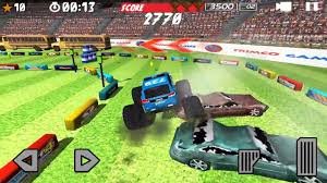 American Football Stunt Truck - Android Gameplay HD - Dailymotion Video Raceway Park Drag Racing Motocross Monster Truck Family Nights Offroad Police App Ranking And Store Data Annie Amazoncom Destruction Appstore For Android Traxxas Stampede 2wd 110 Scale Rc Silver Cars Trucks Jam Crush It Game Ps4 Playstation Joe Mganiello Guest Voicing Blaze The Machines Xbox 360 Freestyle Youtube Official Video Trailer New Twenty Images Race Games Mosbirtorg E3 2018 Rage 2 What We Know And Want Gamespot Bigfoot Truck Wikipedia Juego De Carros Para Nios Videos Para Rally