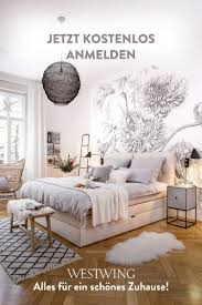 westwing jetzt kostenlos anmelden schlafzimmer design