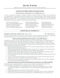 Senior Manufacturing Engineer Resume Sample Samples Production Planner Resumes Supervisor Manager