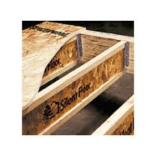 Tji Floor Joists Uk by Trus Joist Tji Floor And Roof Joists By Weyerhaeuser Cabin How