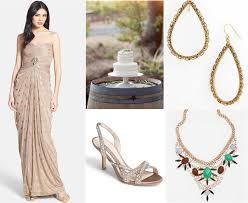 Guest Post Rustic Glam Wedding Ideas