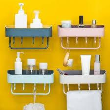 badezimmer bad küchen aufbewahrung organizer duschkorb