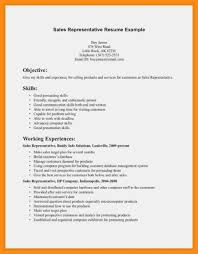 Example Of Good Skills To Put On A Resumes - Lorey ...