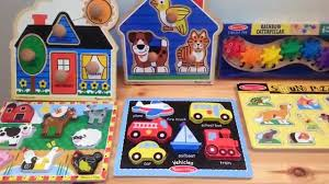 Best Melissa & Doug Puzzles For Babies 8 Months And Up - YouTube Melissa Doug Fire Truck Floor Puzzle Chunky 18pcs Disney Baby Mickey Mouse Friends Wooden 100 Pieces Target And Awesome Overland Park Ks Online Kids Consignment Sale Sound You Are My Everything Yame The Play Room Giant Engine Red Door J643 Ebay And Green Toys Peg Squirts Learning Co Truck Puzzles 1
