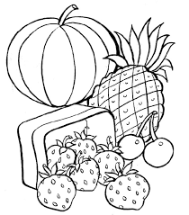 Best Restaurant Coloring Sheets
