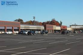 Lawrence Shopping Center under new management ownership