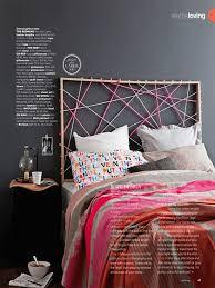 Ikea Mandal Headboard Diy by Cheap And Diy Headboards Ideas Decoholic