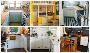 praktische einrichtung ideen für kleine küche nettetipps de