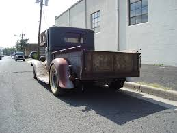100 Pickup Truck Trader Ford 1934 Pick Up Hot Rod