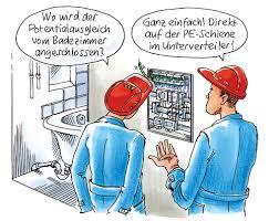 schutz gegen elektrischen schlag