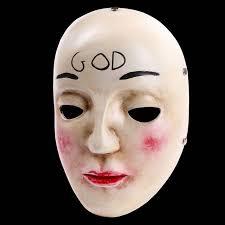 Purge Masks Halloween City by The Purge Mask Halloween