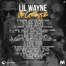 lil wayne no ceilings 2 young money ent